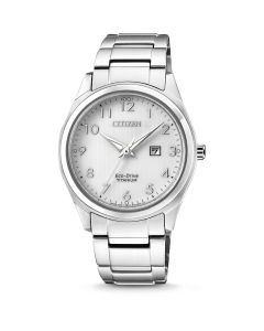 EW2470-87A fra Citizen - Pænt Dameur Titanium