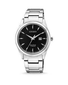 Citizen EW2470-87E - Flot dameur Super Titanium Sporty