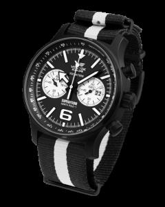Vostok 6S21-5954199 - Flot herreur Expedition