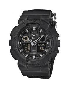 G-Shock Ur Fra Casio GA-100BBN-1AER