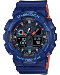 G-Shock Ur Fra Casio GA-100L-2AER