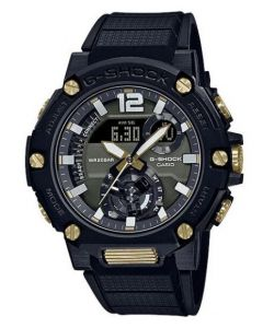 Lækkert G-Shock herreur fra Casio - GST-B300B-1AER