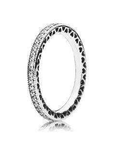Pandora ring 190963CZ-50