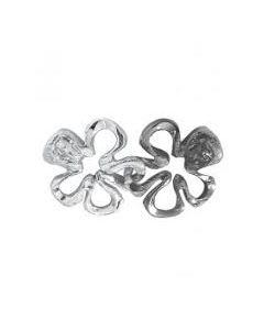 Aagaard Connections Oxideret Sølv Smykkelås 998,25