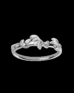 byBiehl Jungle Ivy Sterling Sølv Ring 5-3101-R