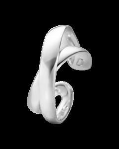 Georg Jensen Infinity Sterling Sølv Ring 10013677H