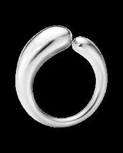 Georg Jensen Mercy Small Ring i Sterling Sølv 10015105H