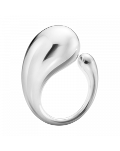 Mercy Mega Sterling Sølv Ring 20000645H