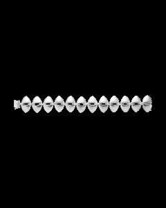 Nanna Ditzel Sterling Sølv Armbånd fra Georg Jensen
