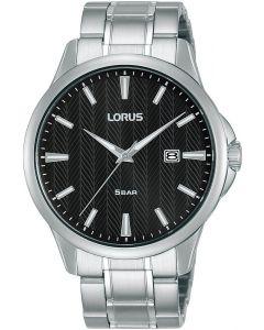 Lorus RH917MX9 Herreur