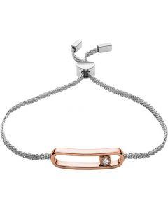Elin Guld Double Armbånd fra Skagen SKJ1171998