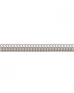 Sterling Sølv Slangekæde Tråd 1,90mm BNH