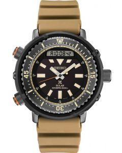 Seiko Ur til Herre Prospex Solar Diver SNJ029P1