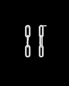 Link Triple Sterling Sølv Ørestikker fra Julie Sandlau