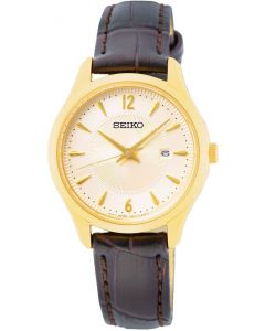Seiko SUR478P1 - Neo Classic dameur