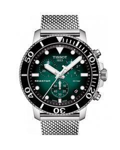 Seastar T-Sport Collection Ur til Herre Fra Tissot T1204171109100