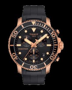 Flot Seastar herreur fra Tissot - T1204173705100