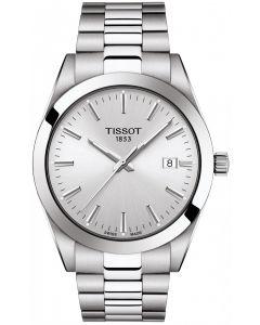 Gentleman Ur Fra Tissot T1274101103100