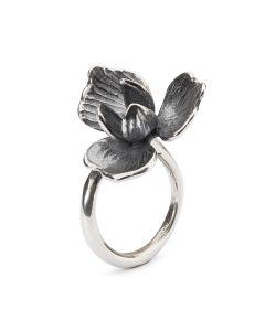 Troldekugler Sterling Sølv Ring