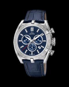 J857/2 fra Jaguar - Lækkert Herreur Special Edition 2017