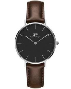 DANIEL WELLINGTON CLASSIC BLACK ADW00100177
