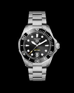 WBP201A.BA0632 fra Tag Heuer - Stilfuldt Herreur Aquaracer Professional