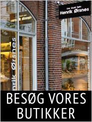 Besøg vores butikker