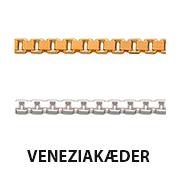 Veneziakæde