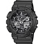 Casio G Shock ure