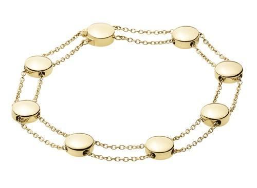 Guldarmbånd fra Henrik Ørsnes