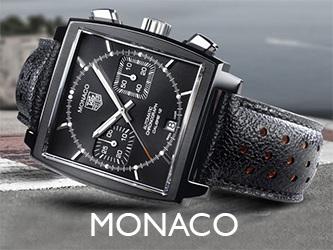 Tag Heuer Monaco