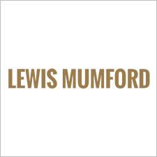 Lewis Mumford ure